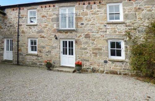Last Minute Cottages - Tasteful Fraddam Cottage S40533