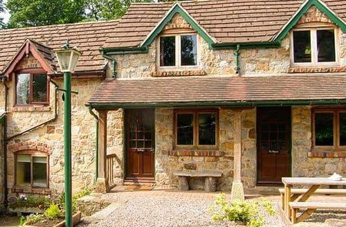 Last Minute Cottages - Charming Trevor Cottage S39439