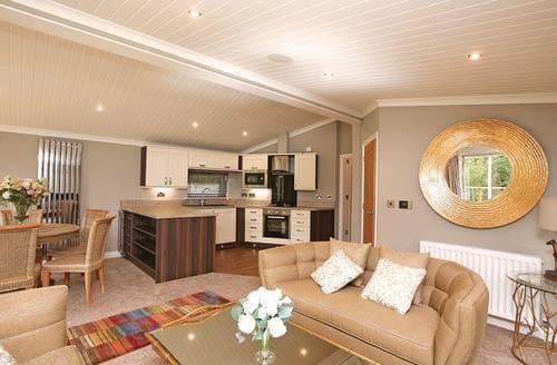 Last Minute Cottages - Ladera Luxury Lodge 3