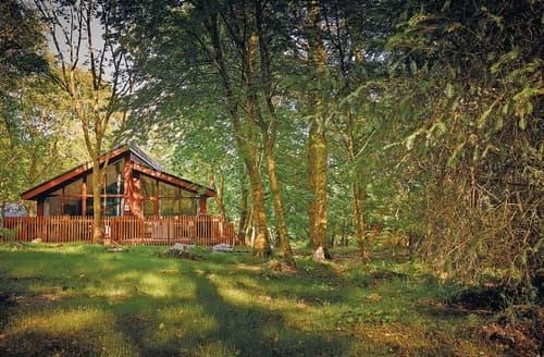 Last Minute Cottages - Beddgelert Golden Oak 3