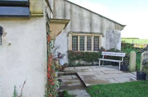 Last Minute Cottages - Allmans Heath Byre