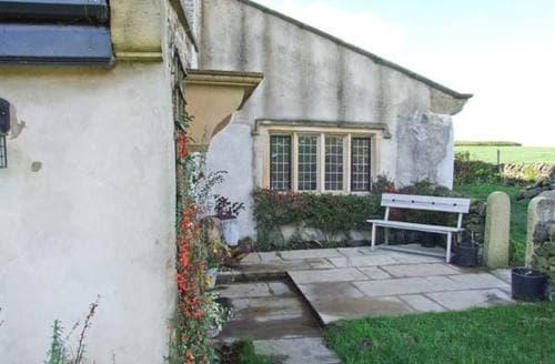 Last Minute Cottages - Allmans Heath Byre