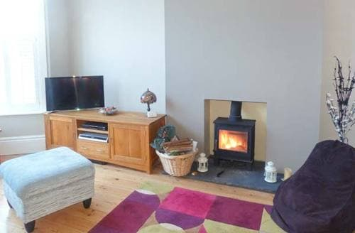 Big Cottages - Lovely Bexhill Rental S12916