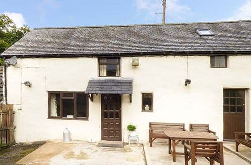 Last Minute Cottages - The Little Goat