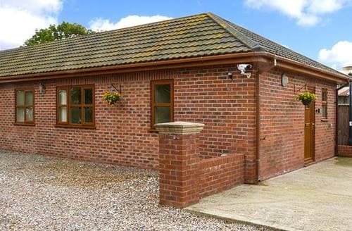 Last Minute Cottages - The Vale of York No.3