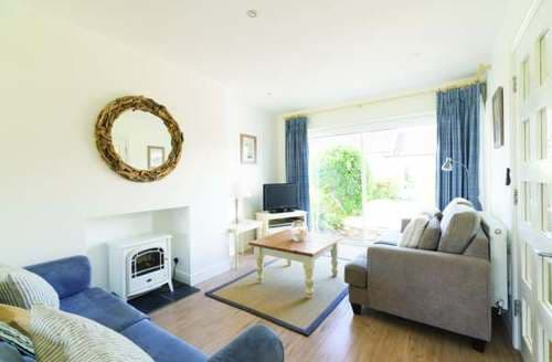 Big Cottages - Excellent Norton Cottage S72566