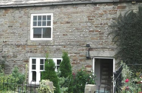 Last Minute Cottages - Gorgeous Nr Middleton In Teesdale Rental S12937
