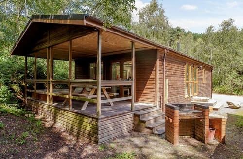Last Minute Cottages - Fox Lodge 4