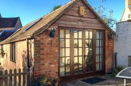 Dog Friendly Cottages - Apple Tree Cottage