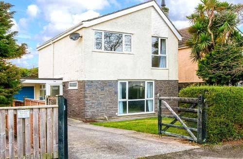 Big Cottages - Excellent Pembroke Rental S13024
