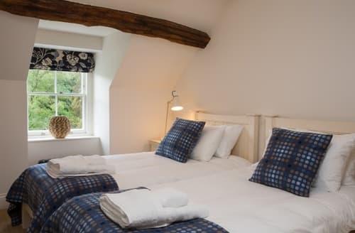 Big Cottages - Excellent Llanelltyd Cottage S9556