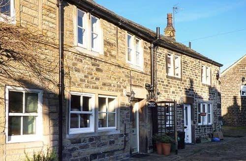 Last Minute Cottages - Splendid Honley Cottage S77103