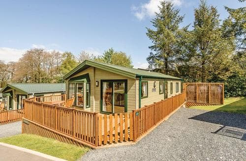 Last Minute Cottages - Clearwater Lodge