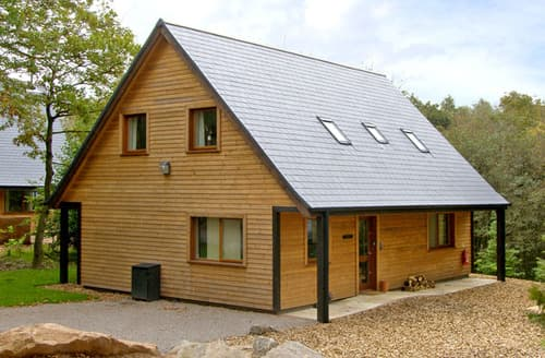 Last Minute Cottages - Superb Cotton Lodge S13061