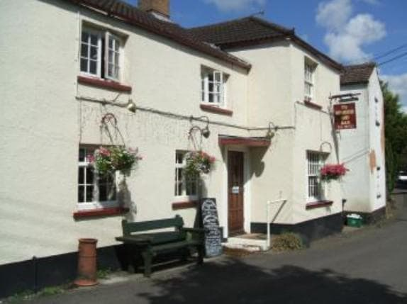 - The Winchester Arms