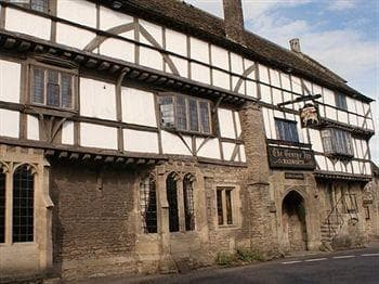 Exterior - The George Inn