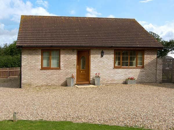 - The Annexe Cottage