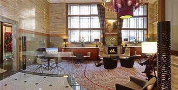 - Club Quarters Hotel - Gracechurch
