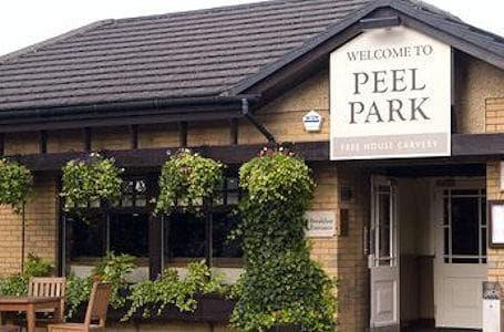 Premier Inn - East Kilbride (Peel Park) - Premier Inn - East Kilbride (Peel Park)