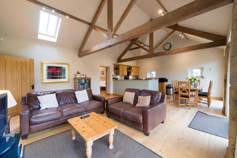 Newby Farm Cottage - Newby Farm Cottage
