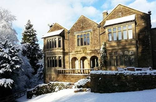 Last Minute Cottages - Oughtershaw Hall