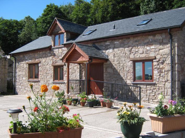 Henblas Holiday Cottage - Henblas Holiday Cottage