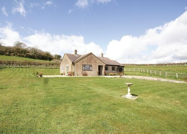 Orchard View Holiday Cottage - Orchard View Holiday Cottage