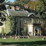 - Best Western Whitworth Hall Hotel