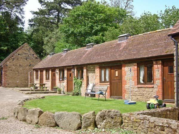 - Spinney Retreat Self-Catering