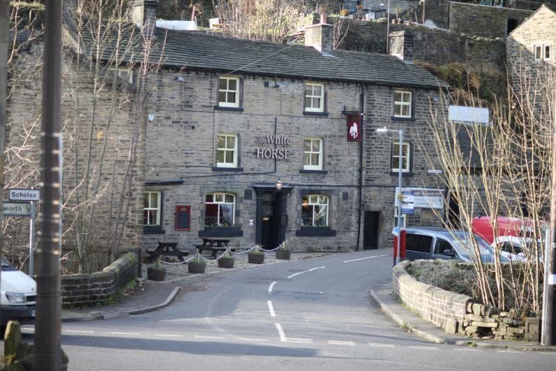 White Horse Inn - White Horse Inn