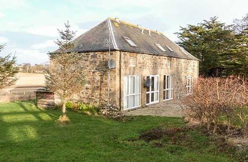 Last Minute Cottages - Wonderful Arradoul Rental S13314