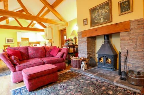 Last Minute Cottages - Healer's Cottage