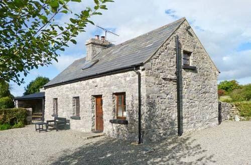 Last Minute Cottages - Clooncorraun Cottage