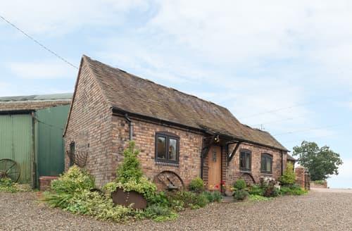 Last Minute Cottages - Rickyard Cottage