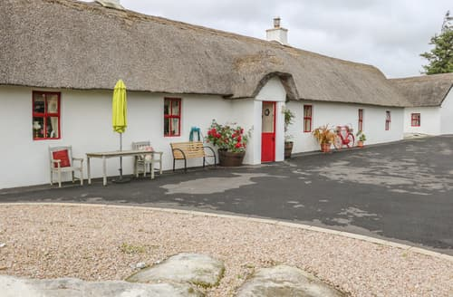 Last Minute Cottages - Fan Tamaill