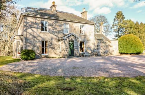 Last Minute Cottages - Inverallan House