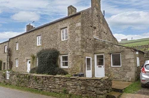 Big Cottages - Superb Horsehouse Rental S13336