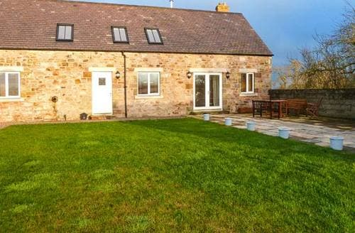 Last Minute Cottages - Barmoor Mill Barn
