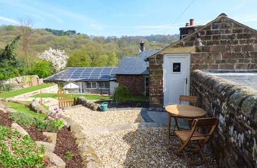 Last Minute Cottages - Loft Cottage