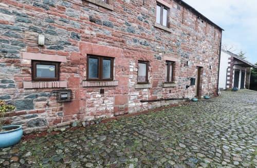 Last Minute Cottages - Blencathra Barn