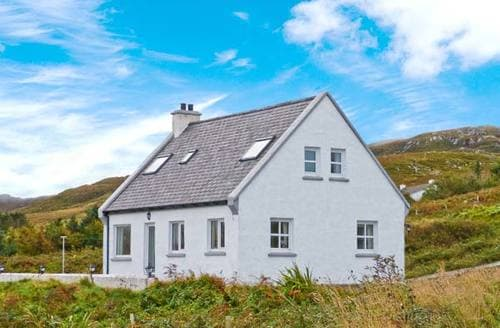 Last Minute Cottages - Ard Aoibhinn
