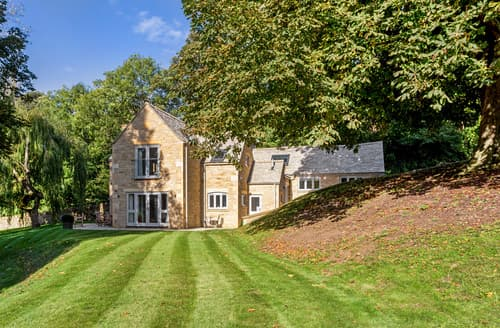 Big Cottages - Exquisite Cheltenham Cottage S77173