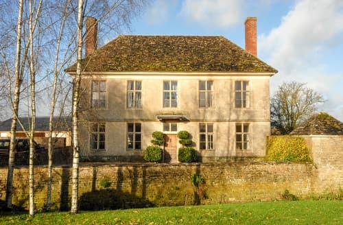 Last Minute Cottages - Attractive Hannington Wick Cottage S77175