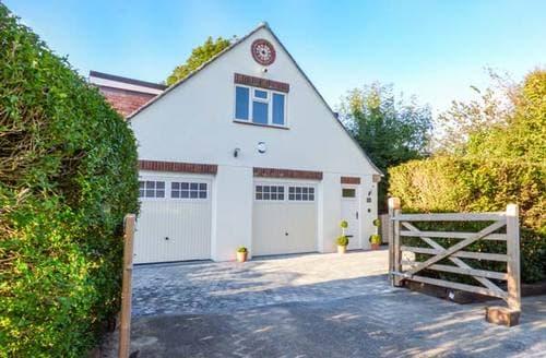 Last Minute Cottages - Northlands Cottage