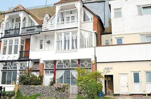 Big Cottages - Charming Broadstairs Cottage S13554