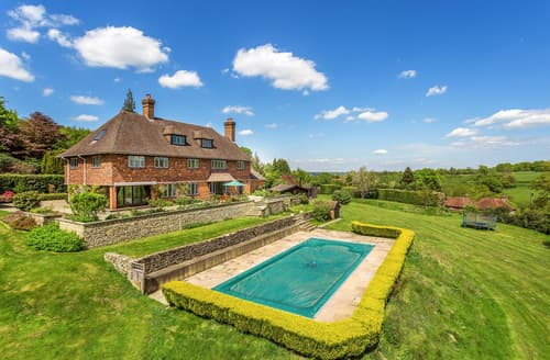 Last Minute Cottages - Luxury Sevenoaks Cottage S78467