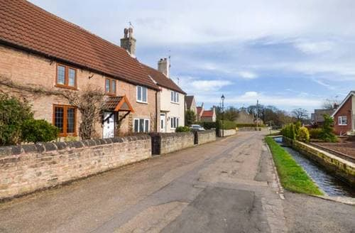 Last Minute Cottages - Charming Nether Langwith Cottage S78581
