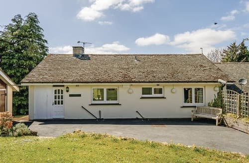 Last Minute Cottages - Meadow Bank Cottage
