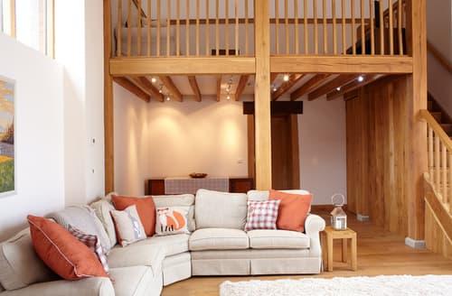 Big Cottages - Delightful Ryde Cottage S39451