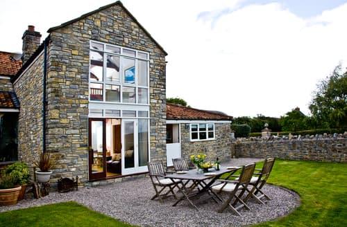Last Minute Cottages - Beautiful Weare Cottage S40517